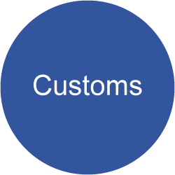 Services Customs