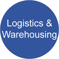 Services Logistics and Warehousing